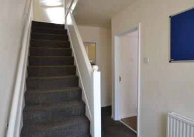 36 Mayville Avenue (Hallway)