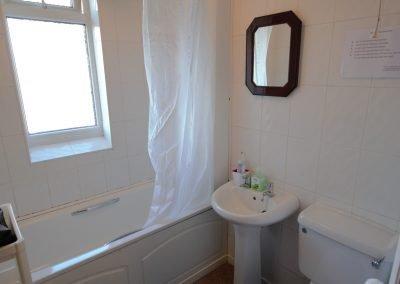 7 Boverton Road (Bathroom)