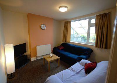 7 Boverton Road (Living Room)